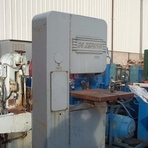 Used Vertical Band Saws