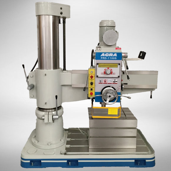Acra FRD-1100S Radial Drill