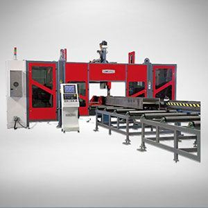 Structural Steel and Plate Fabrication