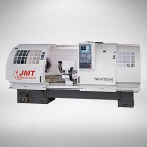 CNC Metal Lathes