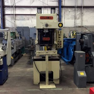 Used Metal Presses