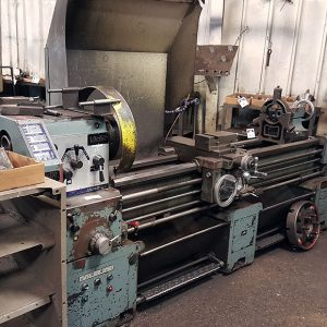 Used Metal Lathes