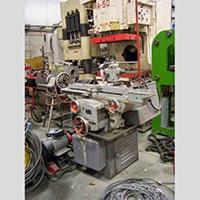 Used Machine Tools