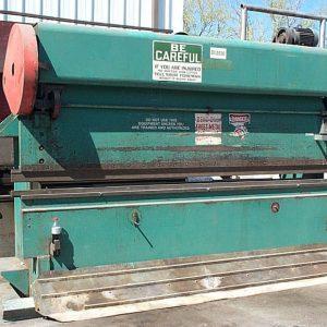Used Mechanical Press Brakes