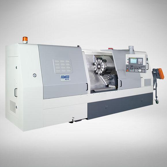 FEMCO HL-45 CNC Lathe