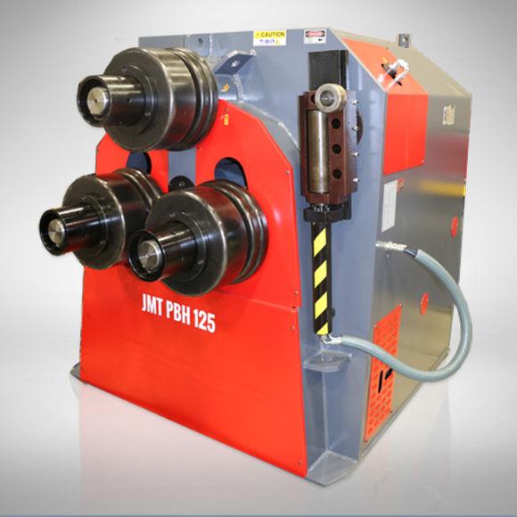 JMT PBH 125 Profile Bender (Hydraulic)