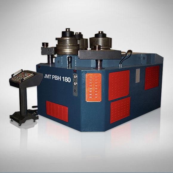 JMT PBH 180 Profile Bender (Hydraulic)