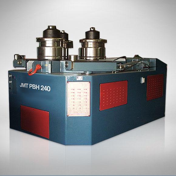 JMT PBH 240 Profile Bender (Hydraulic)