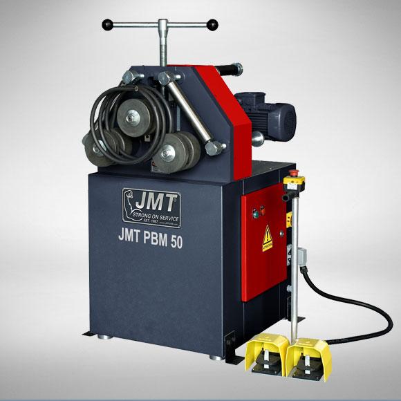 JMT PBH 50 Motorized Profile Bender