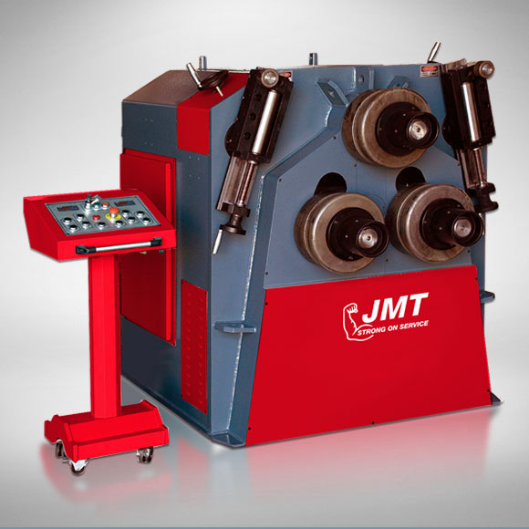 JMT PBH 80 Profile Bender (Hydraulic)