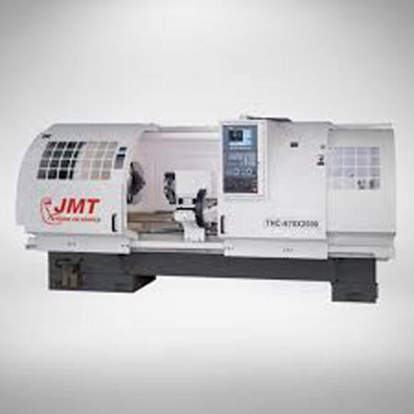 JMT TNC Series CNC Lathes