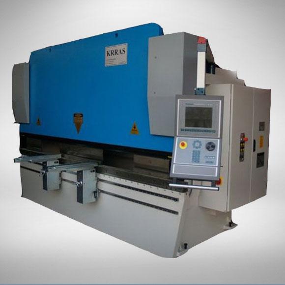brake press machine