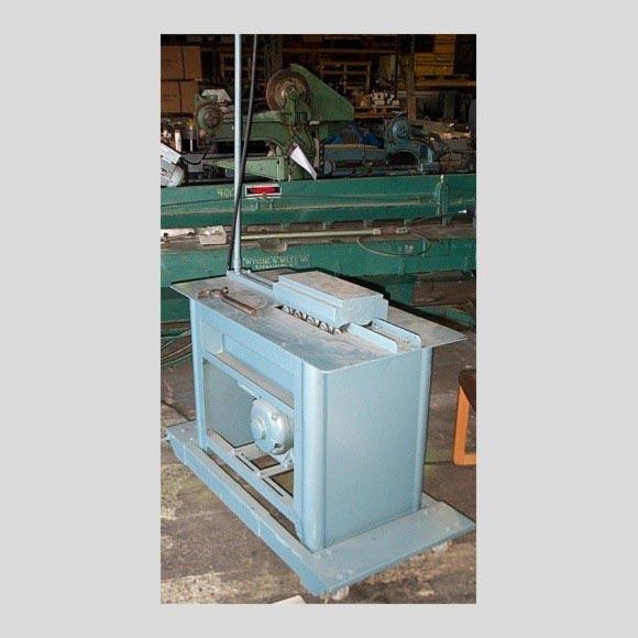 lockformer 20 pittsburgh machine