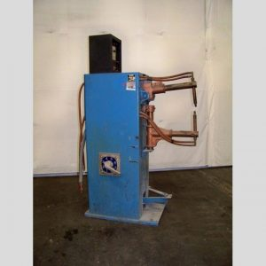Used Spot Welding Machines