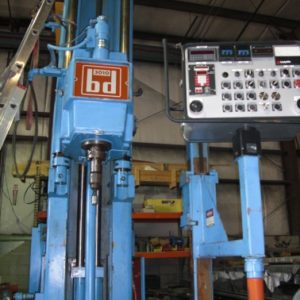 Used Finishing Equipment