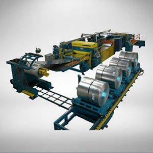 Coil Equipment