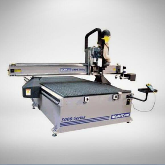 MultiCam-5000-Series-CNC-Router