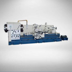 Manual Metal Lathes