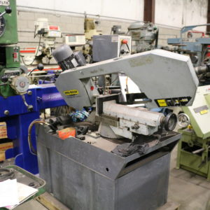 Used Metal Band Saws
