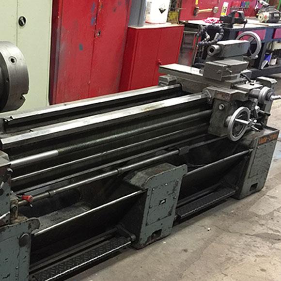 victor machine tools