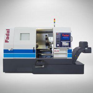 CNC Metal Lathes
