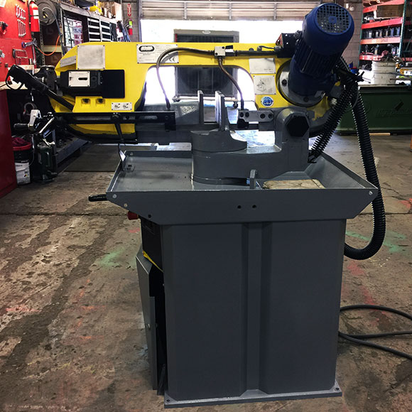 Used FMB Phoenix Band Saw