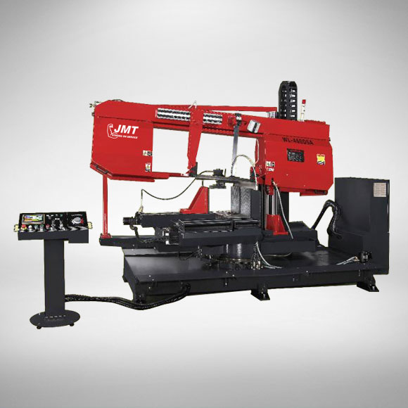 JMT WL-460DSA Horizontal Band Saw